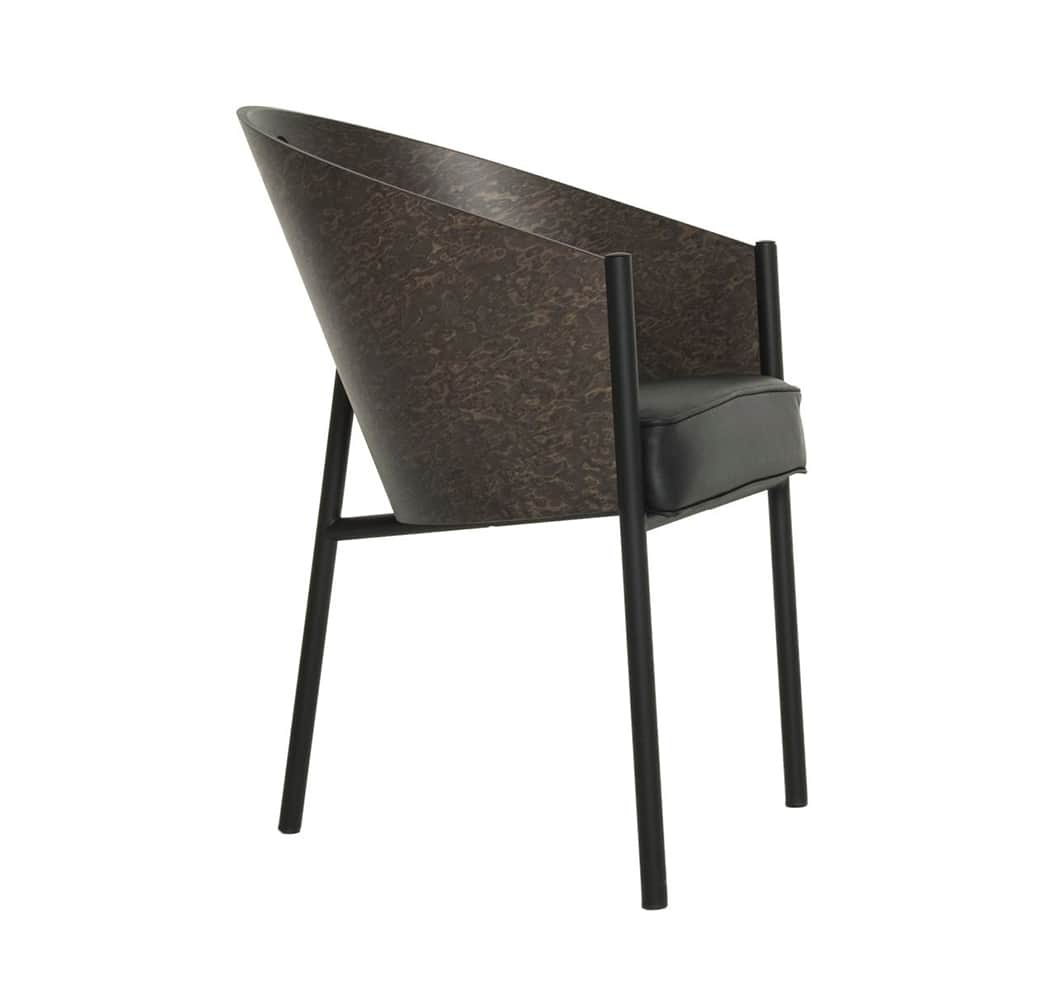 le fauteuil costes de philippe starck dit par driade. Black Bedroom Furniture Sets. Home Design Ideas