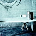 Glas Italia - Table Faint - Patricia Urquiola