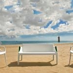 Kartell - Chaise Masters - Philippe Starck - Eugeni Quitllet