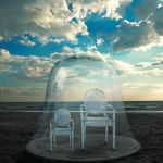 Kartell - Fauteuil Louis Ghost - Philippe Starck