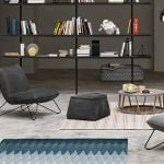Rolf Benz - Fauteuil 394 - Labsdesign