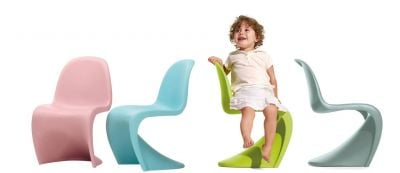Vitra - Chaise panton junior