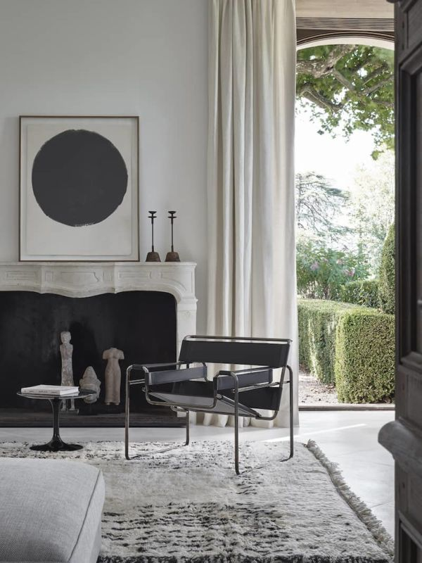 Knoll Wassily Limited Edition