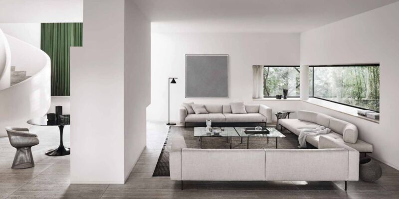 Nouvelle collection knoll